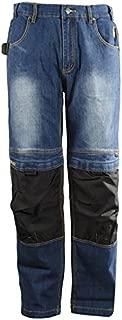 XXL 1 pz W270004 8011 12 Kaki Pantaloni da lavoro DBlade Australian