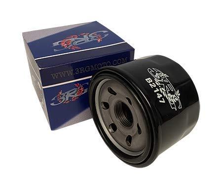 Filtro Aceite para Yamaha Modelo B2147 FZS600 FAZER Medida DIAM 68 H 50 - Piezas para Coche y Piezas para Moto - Recambios Motor y otras partes de Vehículo Compatibles con Marcas de Coche y Moto