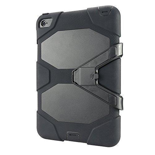 Capa para Ipad Mini Anti Impacto e Choque Survivor Mini 1 Mini 2 Mini 3 Apple