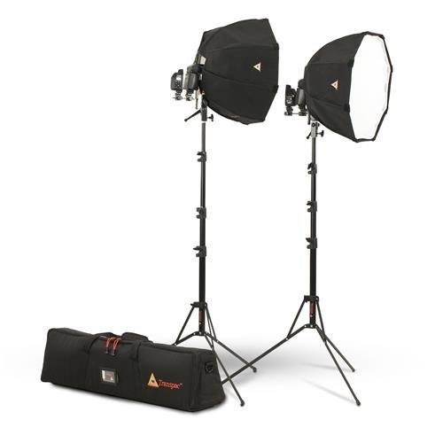 Portable Speedlight Kit