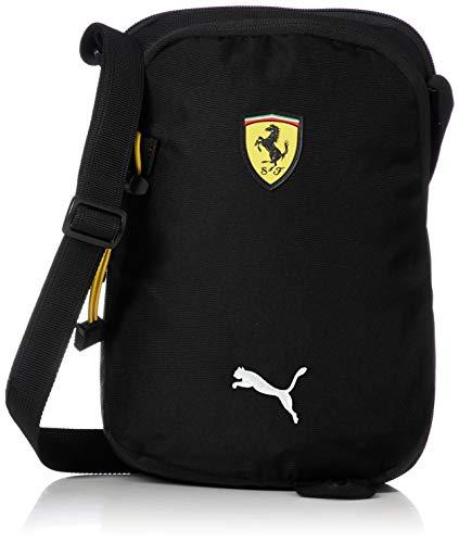 PUMA Sac à bandoulière Ferrari Fanwear Puma Black OSFA