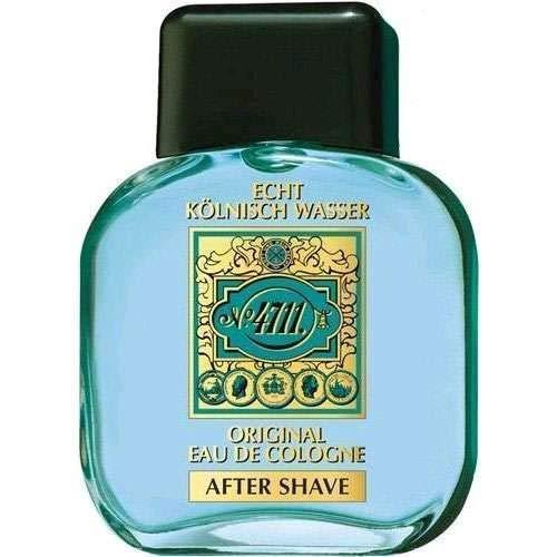 No. 4711 Aftershave Eau De Cologne Splash 100ml