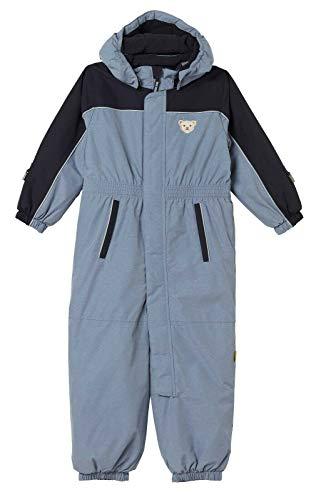 STEIFF® Schneeanzug Skianzug Wasserdicht , Präzise Farbe:Grau, Größe:98