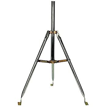 """Skywalker Signature Series Heavy Duty 3ft Tripod Base with 1.66"""" Mast"""