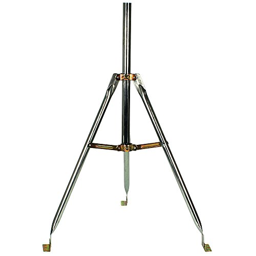 "Skywalker Signature Series Heavy Duty 3ft Tripod Base with 1.66"" Mast"