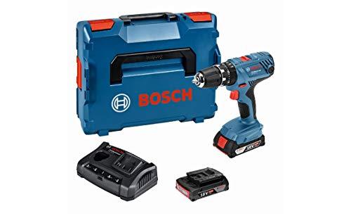 Bosch Professional GSB 18 V-21 Combi Drill