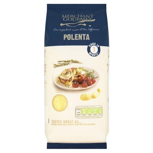 Merchant Gourmet Polenta 500g (Packung 12)