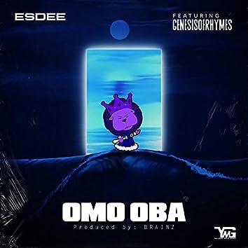 Omo Oba (feat. GenesisOfRhymes)