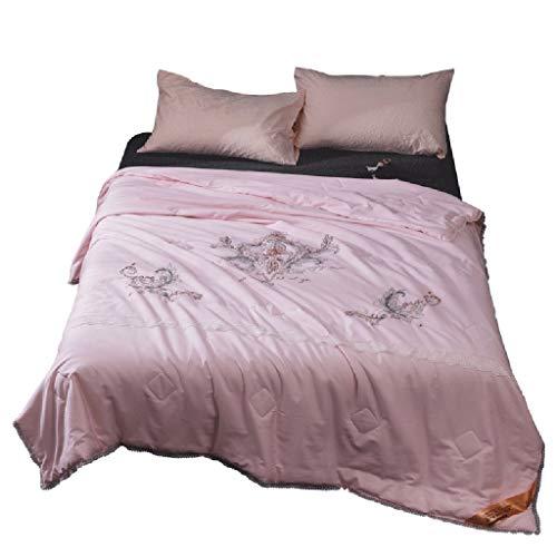 Buy Bargain Quilt Stands Furniture/Bedroom Furniture Quilt Summer Cool Quilt Girl Single Printed Qui...
