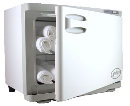 Spa Luxe Hot Towel Cabinet Towel CABI - New