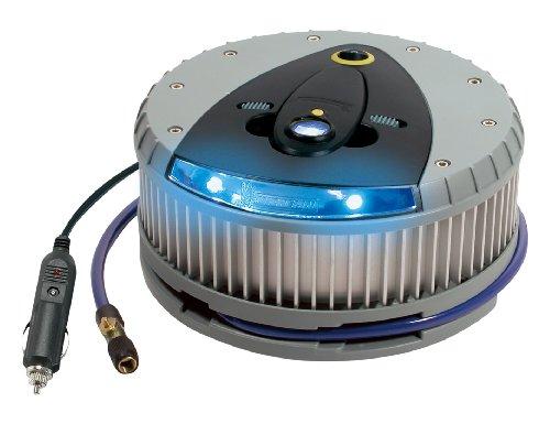 MICHELIN 009521Kompressor 12V bis Manometer Externe