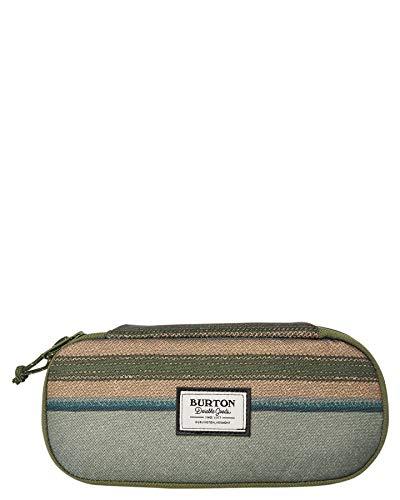 Burton Herren Tasche Switchback CASE, Größe:OneSize, Farben:tusk Stripe Print