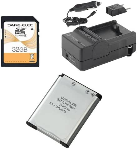 Nikon Coolpix S3600 Digital Discount is also underway Camera SDENE Kit Accessory Includes: Complete Free Shipping