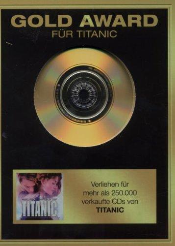 Gold Award: Titanic