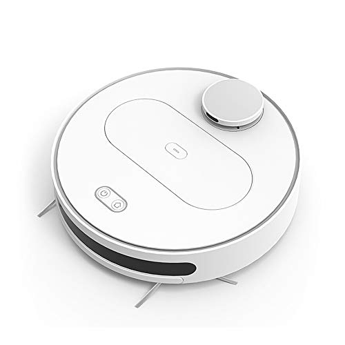 Find Bargain Robot Vacuum Cleaner for Home Through Mobile Phone Cleaning Sweeping Wash Mop LDS Smart...