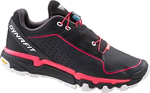DYNAFIT Ultra Pro Schuhe Damen Black/Fluo pink Schuhgröße UK 5 | EU 38 2020 Laufsport Schuhe