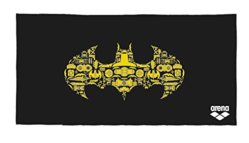 Arena Batman Super Hero Schwimmhandtuch