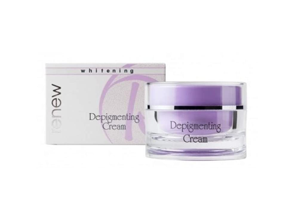 ポーズパネル覚醒Renew Whitening Depigmenting Cream 50ml