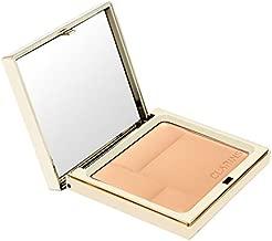 Clarins Ever Matte Shine Control Mineral Powder Compact, No. 02 Transparent Medium, 0.35 Ounce
