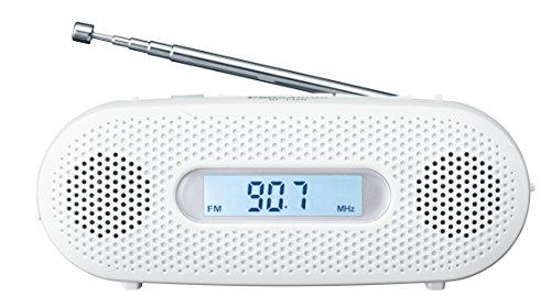 Panasonic『FM-AM2バンドレシーバーRF-TJ20』