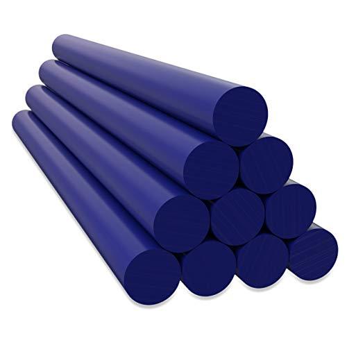 Blau hochfest Ausbeulkleber für die Klebetechnik Ausbeulwerkzeug Made in Germany