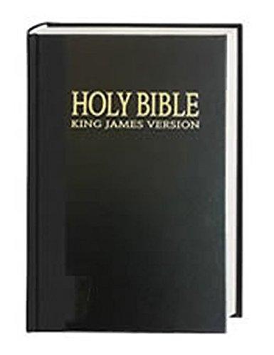Bibelausgaben The Bible (King James Version)
