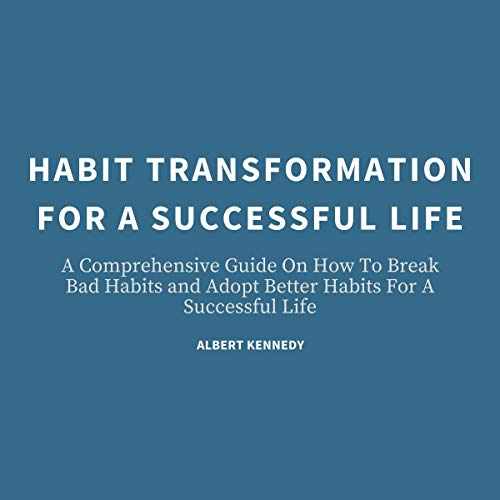 Habit Transformation for a Successfull Life cover art