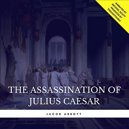 The Assassination of Julius Caesar cover art