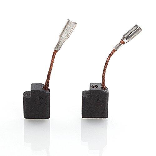 MASUNN Mini Spazzole In Carbonio Per Dewalt