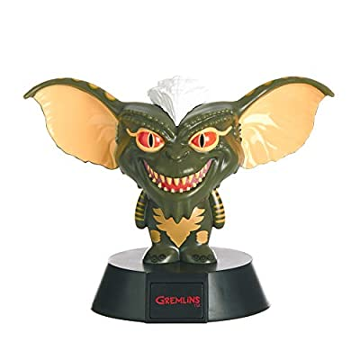 Paladone Official Gremlins Collectible Night Light. Pay homage to the 80s movie.