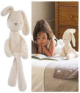 Bunny Soft Plush Toys Rabbit Stuffed Animal Baby Kids Gift Animals Doll