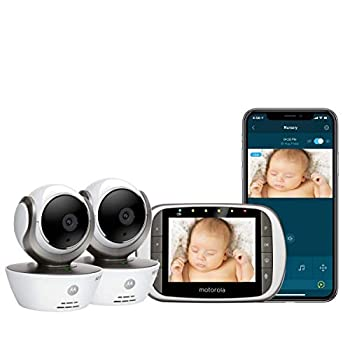 Best dual baby monitor Reviews