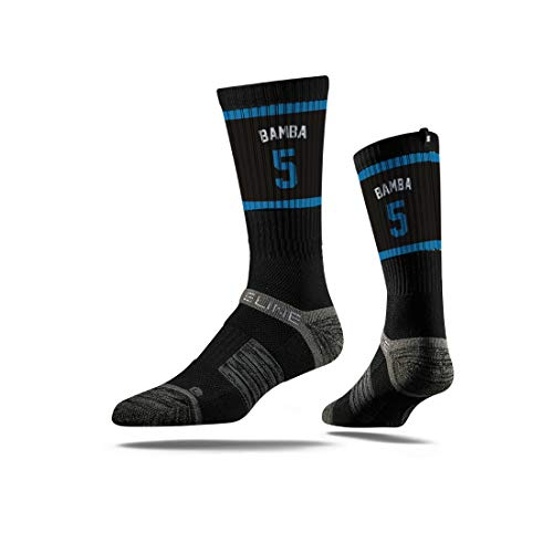 NBA Orlando Magic Strideline Player Crew Socks , Aaron Gordon , Aaron Gordon
