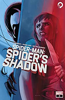 Spider-Man: The Spider's Shadow (2021-) #2 by [Chip Zdarsky, Phil Noto, Pasqual Ferry]