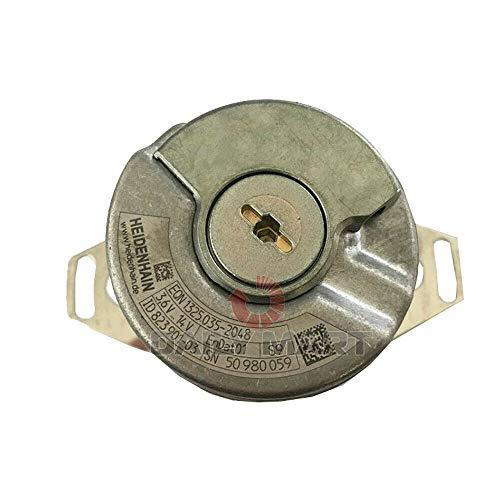 New in Box EQN1325.035-2048 ID 823901-03 Rotary Encoder