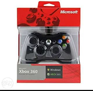 Xbox Compatible MicroSoft Wired Controller