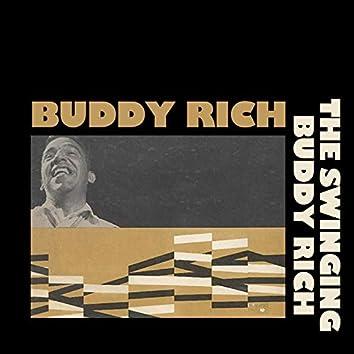 The Swinging Buddy Rich