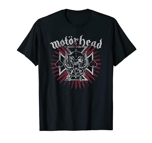 Motörhead - Warpig Seal Camiseta