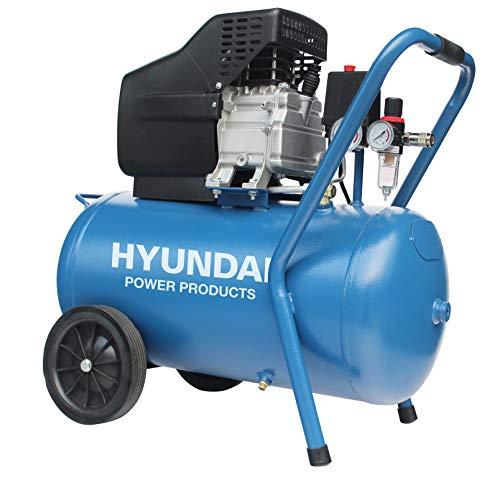 HYUNDAI Kompressor AC5001E - 2