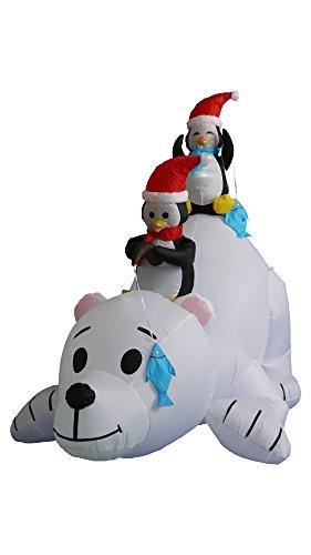 10 best polar bear decorations christmas for 2020