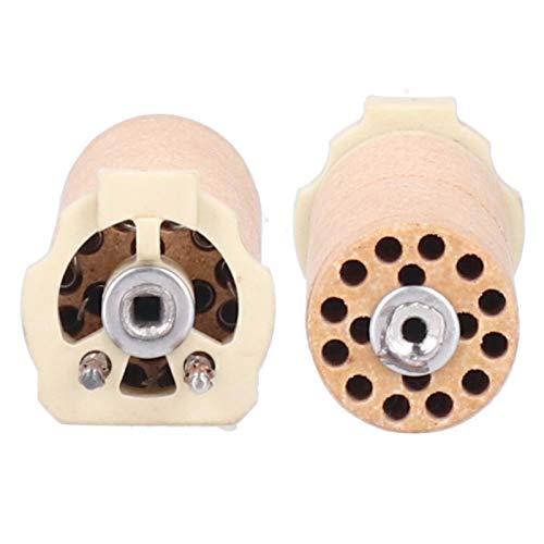 Tubo calefactor, núcleo calefactor, potencia suficiente resistente al calor para electrodomésticos Suministros domésticos Uso general Uso profesional