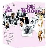 Coffret BILLY WILDER 8 Films