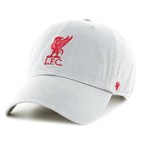 47 Liverpool FC Casquette, Gris (Grey), Fabricant: Taille Unique Mixte