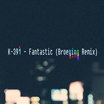 Fantastic (Broeging Remix)