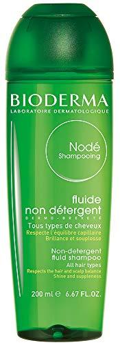 Bioderma Italia Nodé Flüssig-Shampoo für den täglichen Gebrauch – 200 ml