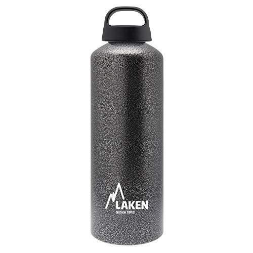 Laken Alu-Trinkflasche Classic 1,0l 33-G
