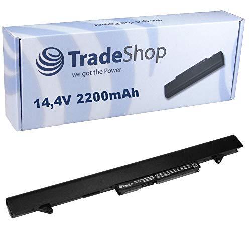 Trade-Shop - Batería de ion de litio para HP Probook 430, Probook 430 G1 (14,4 V, 14,8 V, 2200 mAh)