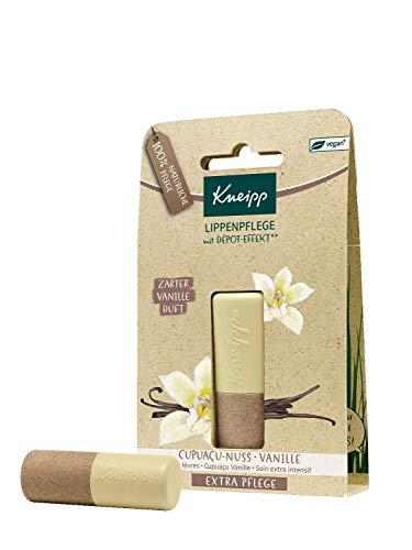 Kneipp Lot de 7 soins pour les lèvres 7 x 4,7 g