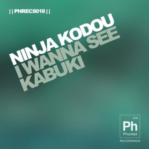 Kabuku (Original Mix) by Ninja Kodou on Amazon Music ...