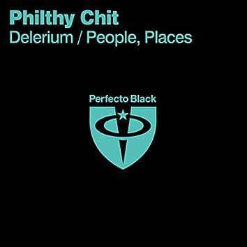 Delerium + People Places